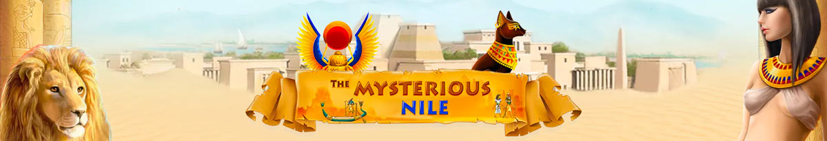 The Mysterious Nile