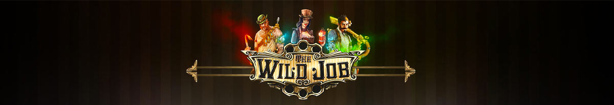 Wild Job